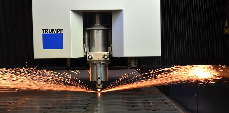 tecnomecc taglio laser